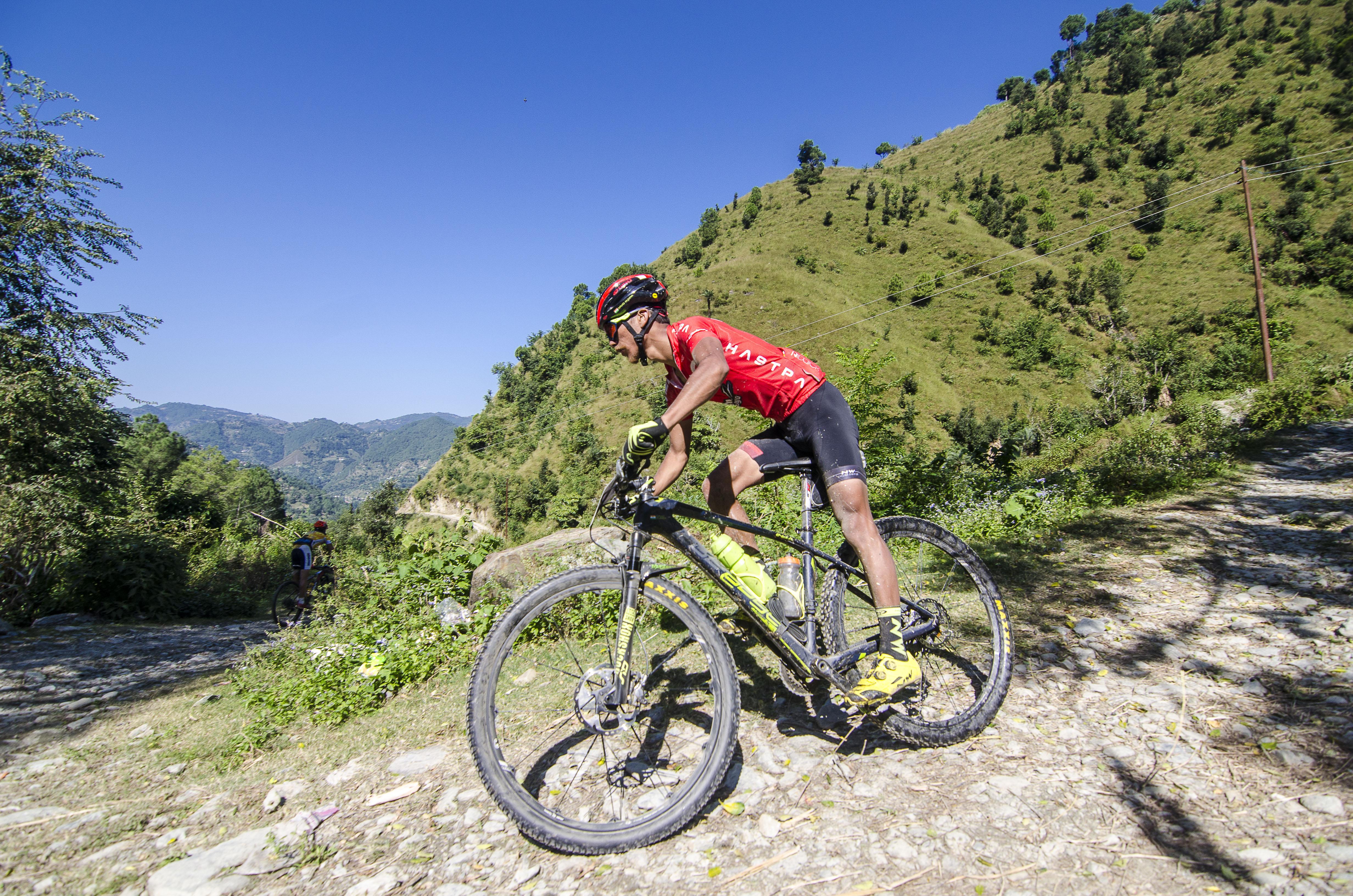 MTB Himalaya 2018